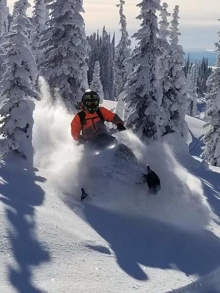 Apex Alpine Adventures 1